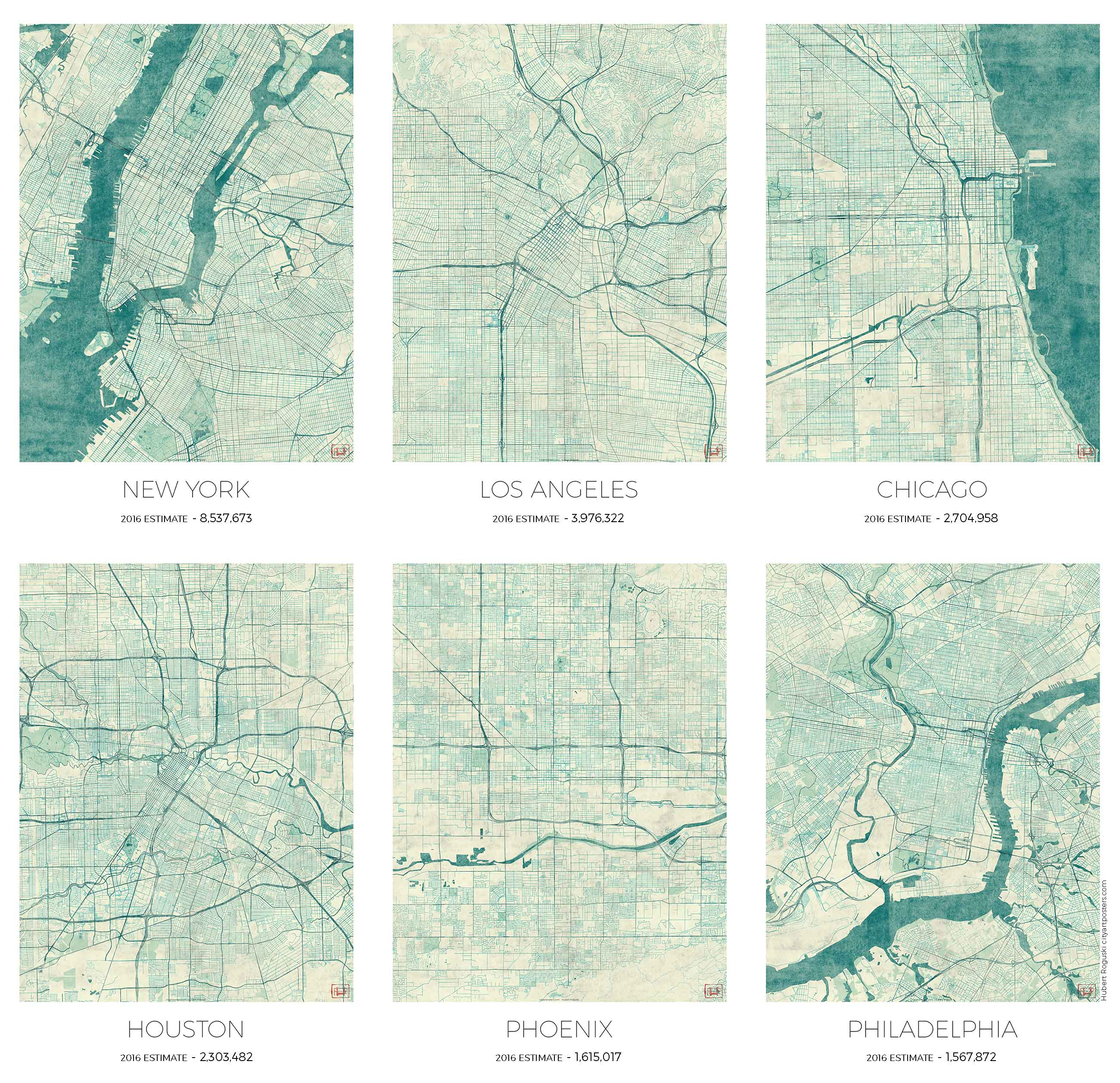 Maps Update Map Usa States And Cities US Major Cities Map - Map of us largest cities